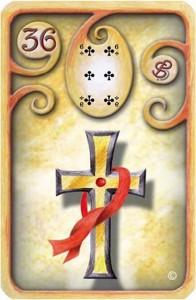 Baralho-Cigano-Carta-36-A-Cruz