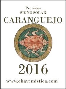 Caranguejo 2016