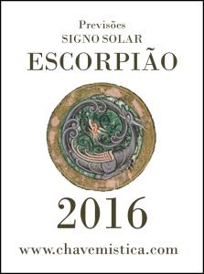 Escorpião 2016