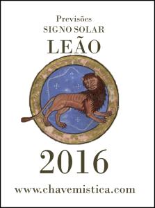 Leão 2016