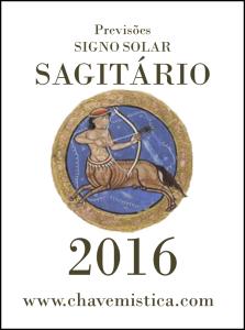 Sagitário 2016
